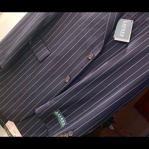 Brand New Ralph Lauren Suit
